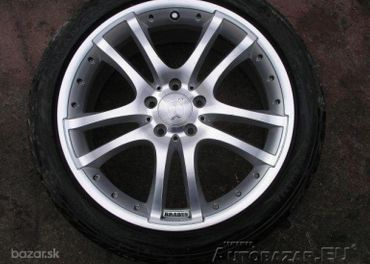 Mercedes Brabus E,S,W211,CLS,cl 19