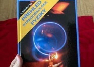 Prehľad SŠ fyziky a chemie