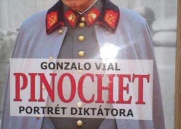 PINOCHET - Gonzalo Vial, 2006