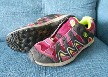 Detské topánky Brütting