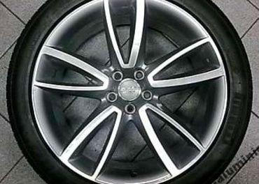 Audi A8 4H 4H0 originál 20 R20