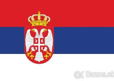 Úradné a neúradné preklady do srbčiny
