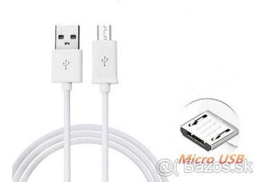 Nabíjačka micro USB