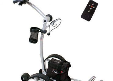 Elektrický vozík NOVY