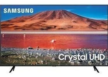 Predám TV Samsung 49 123cm, Smart 4k UE49NU7172