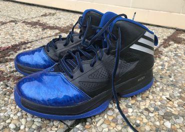 Basketbalové tenisky Adidas