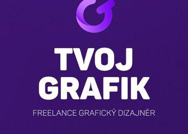 TVOJ GRAFIK - online grafické služby