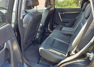 Chevrolet Captiva 2,0