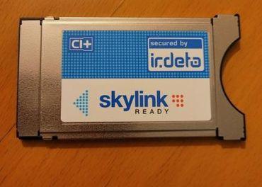 Skylink Irdeto CI+