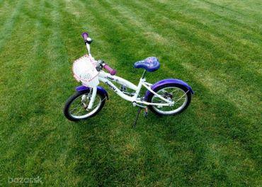 Dievcensky detsky bicykel