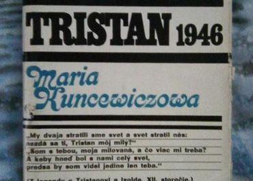 Maria Kuncewiczová - Tristan 1946