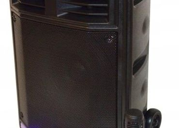 Aktívny reproduktor s BT, USB a rádiom VK 5300