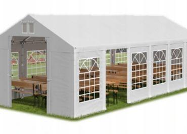 6x12m 2-3,09m záhradný párty stan / celoročný