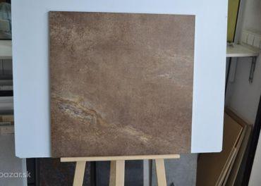 Dlažba Stone beige 60x60 top Design akcia