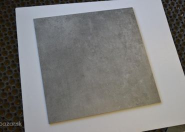 Dlazba Gres Beton Cement 60x60 Ceramstic