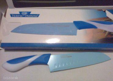 Nôž – modrý