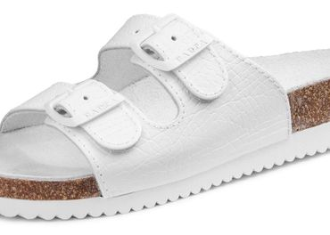 Zdravotná pracovná ortopedická obuv Barea - Velkosť 39 - nové