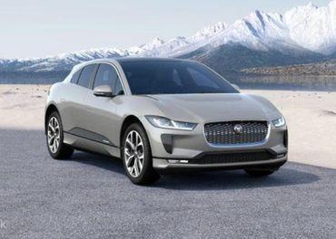 Jaguar I-PACE HSE EV kWh 400 PS AWD Auto