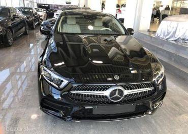 Mercedes-Benz CLS 400d 4MATIC