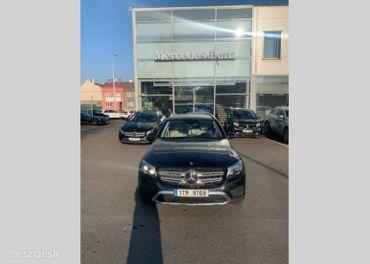 Mercedes-Benz GLC 220d 4M, Op.Leas. 13 501,- Kč