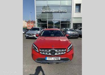 Mercedes-Benz GLA 220 4M