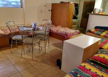 Ubytovanie v rodinnom dome v Skalke nad Váhom
