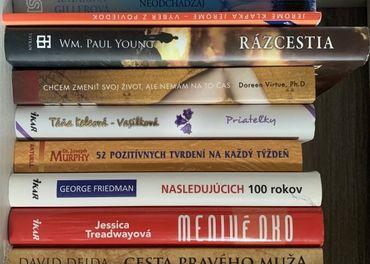 Knihy 01