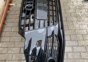 Audi a6 c7 2011-2014 s line naraznik