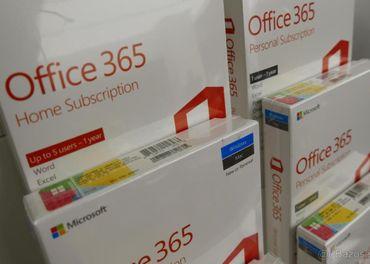 Microsoft Office 365 Pro Plus 2019 doživotná verzia