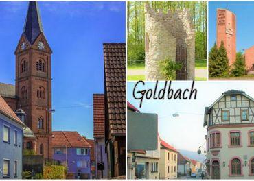 Goldbach – opatrovanie blízko Frankfurtu