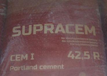Cement 42,5  a 32,5 Cemmac