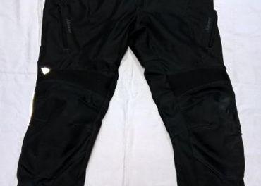 Moto textilné nohavice CYCLE SPIRIT, č. 2217