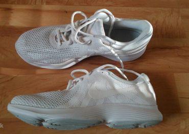 Panske nove tenisky Nike Revolution 4