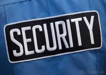 SBS / Bezpečnostný pracovník