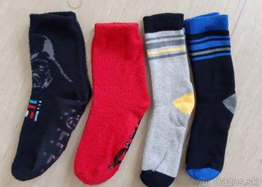 Ponožky, vel. 35 - 37