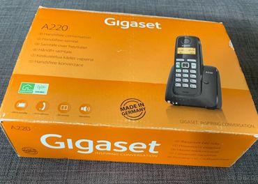 GIGASET A220 Black
