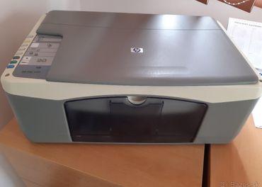 multifunkčné zariadenie HP PSC 1410
