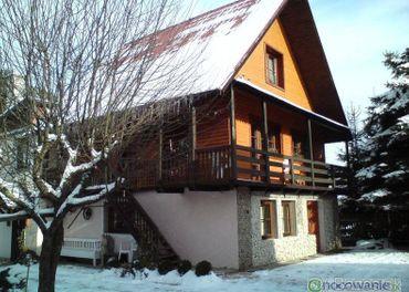 Dovolenka na chate - Zapadné Tatry