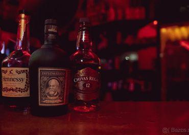 Barman/barmanka - Club Nymfa s.r.o.
