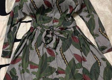 Košeľové elegantné šaty