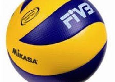 Predám loptu Mikasa, Gala  official volleybal