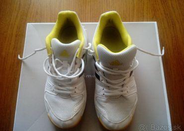 Halová obuv adidas 38 2/3