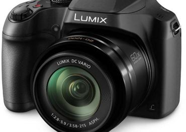 nový fotoaparát Panasonic LUMIX DC-FZ82 Záruka