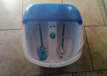 Perličkový kúpeľ Elta