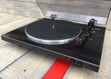 Gramofon DENON DP300F + prenoska Denon DL110