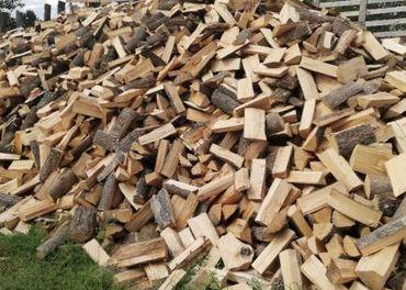 SUCHÉ tvrdé palivové drevo.