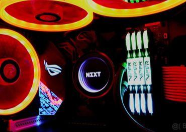 herny počitač i9-9900k msi geforce gtx 1080ti Ram-32GB.