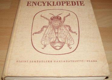 Včelařská encyklopedie,