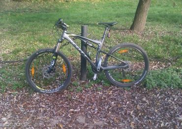 Bicykel scott spark 650