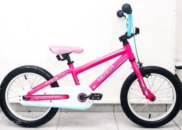 Predám detský bicykel MERIDA 16